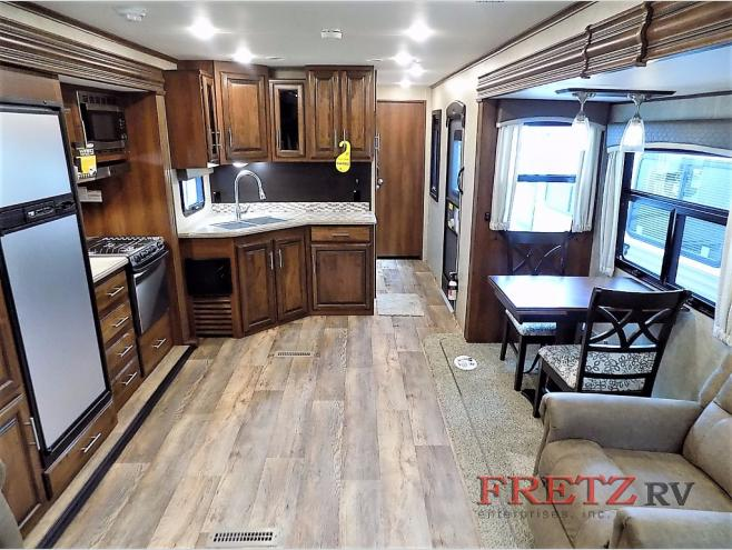 Jayco Eagle Travel Trailers Living The RV Good Life Fretz