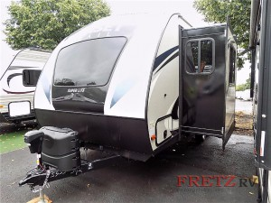 CrossRoads RV Sunset Trail Super Lite