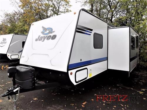 Jayco Jay Feather Travel Trailer