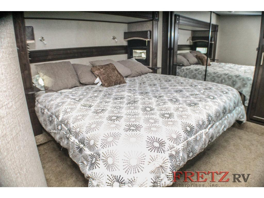 Fretz Jayco Eagle King