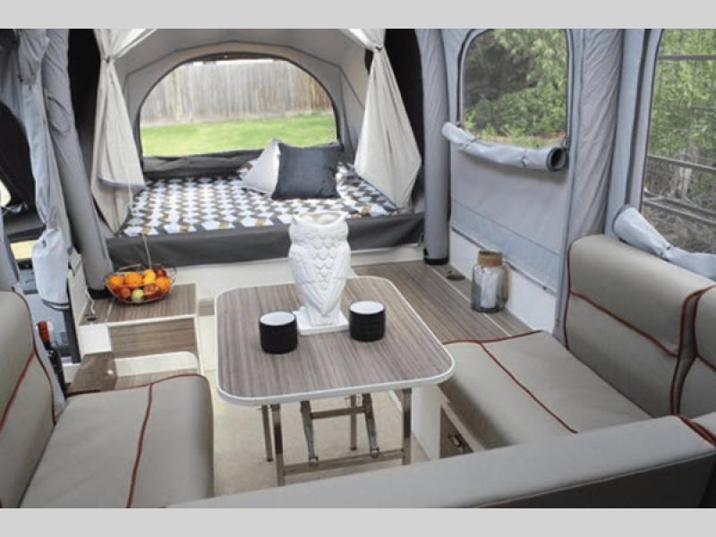 Opus Camper Living
