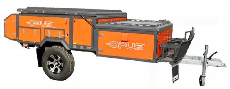 Opus Camper Main