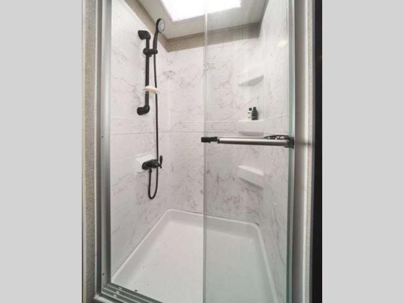 Jayco Shower